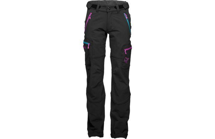 69ee696082fc Mountain and city wear SLU. Norrona svalbard flex1 Pants (Jr)