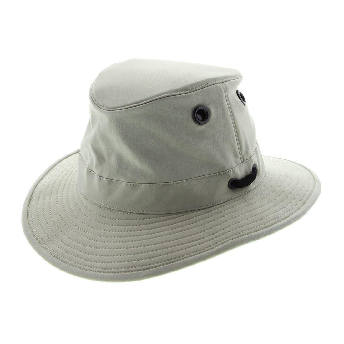 Mountain and city wear SLU. Tilley LT5B Hat STONE 43db47035d1a