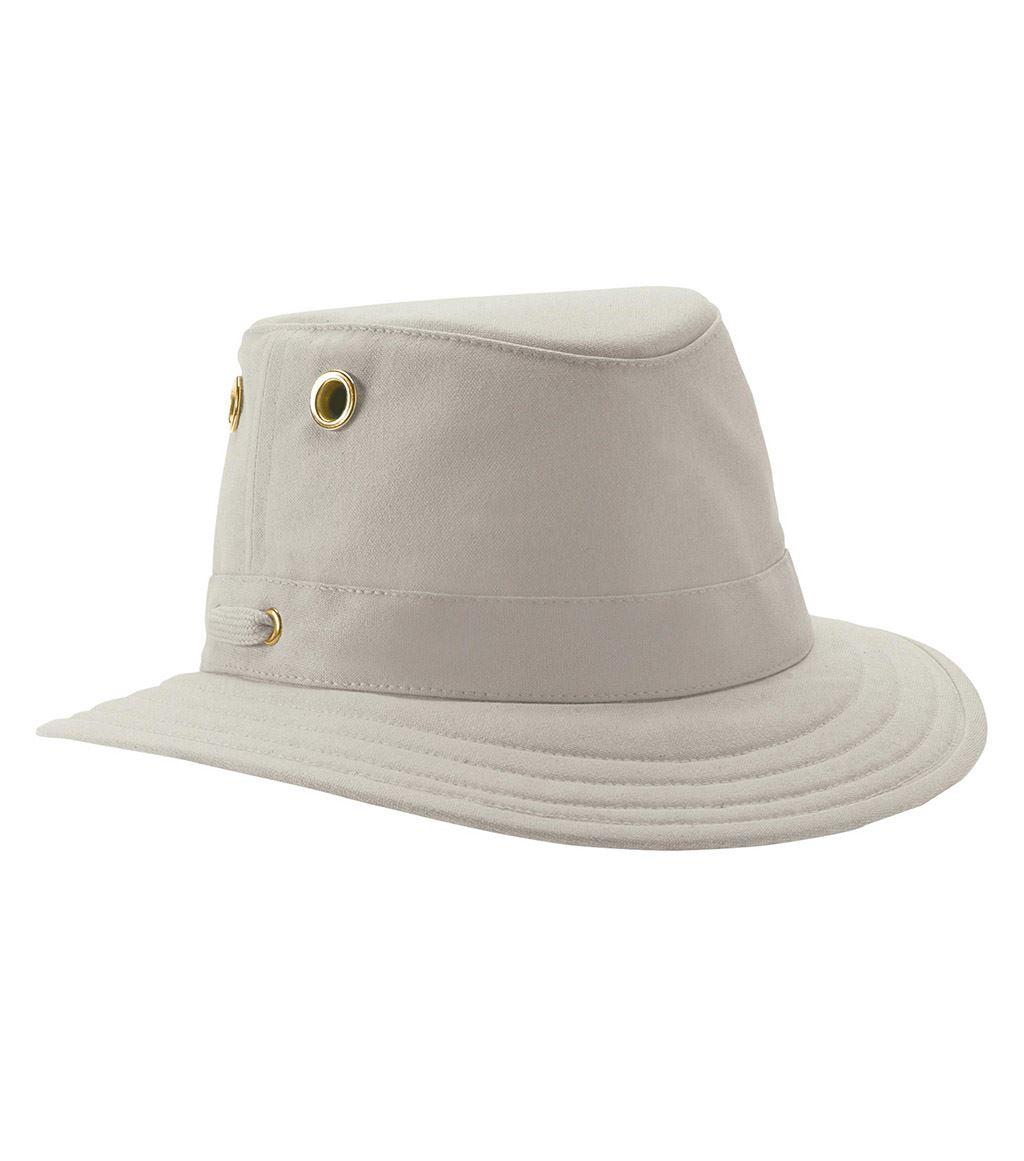 Mountain and city wear SLU. TILLEY HAT T5 COTTON DUCK ff91a2e3dea