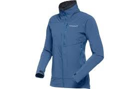 80c2a35f Mountain and city wear SLU. Norrona falketind flex1 Jacket (Jr)