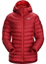 Picture of Arc'teryx  CERIUM LT HOODY  WOMEN'S