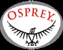 Logo de la marca Osprey