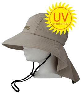 Imagen de Travelsafe Sun hat