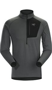 Imagen de Arc'teryx Konseal Zip Neck Men's