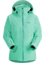 Imagen de Arc'teryx TIYA JACKET WOMEN'S insulated, GORE-TEX®